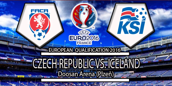 Iceland Vs Czech Republic