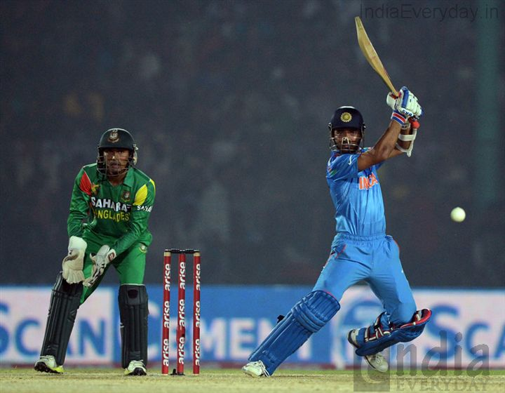 Bangladesh Vs India 1st ODI live streaming cricket