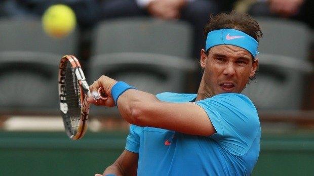 Jack Sock Vs Rafael Nadal