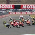 Moto2, Motul TT Assen | MotoGP™