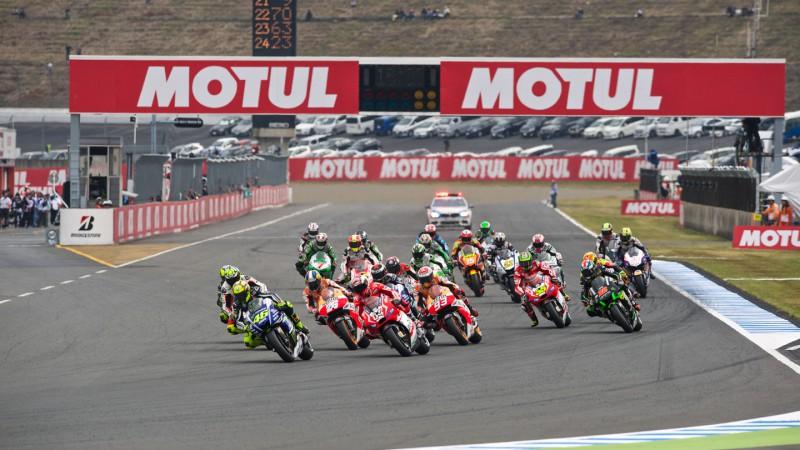 Motul TT Assen (Moto GP) – Preview