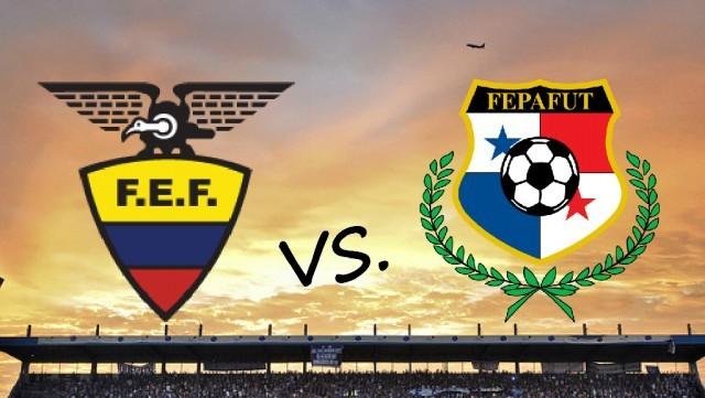 Panama Vs Ecuador