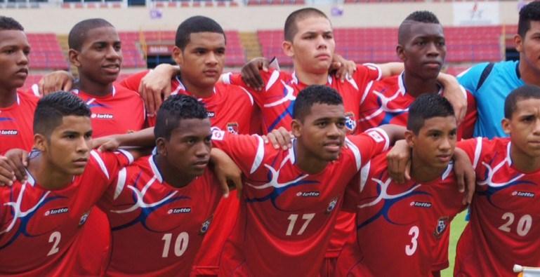 Panama football 2015