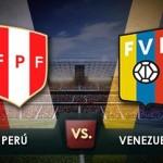 Peru Vs Venezuela Live stream Copa America 2015