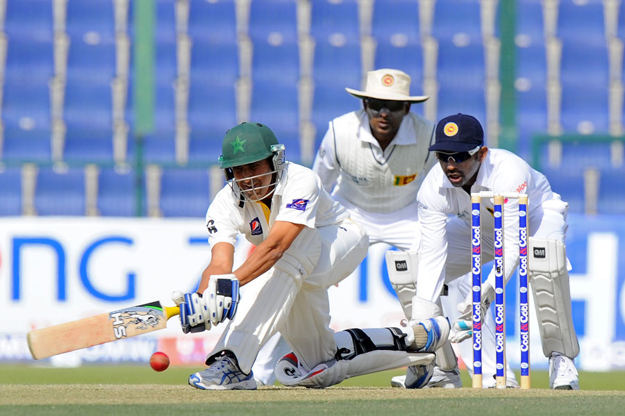 Sri Lanka Vs Pakistan test
