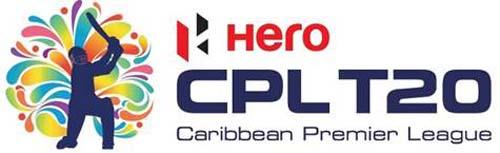 St Lucia Zouks Vs St Kitts and Nevis Patriots