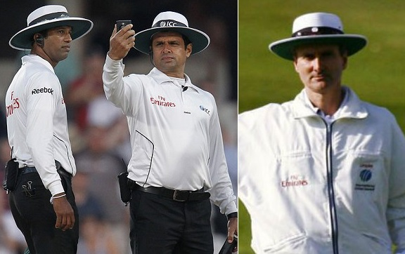Top 10 Highest earning cricket Umpire salaries