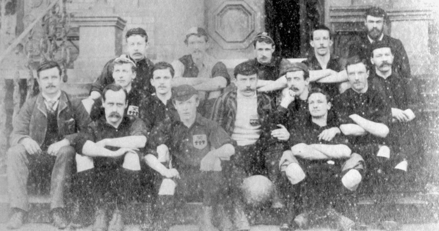 Top 10 Oldest Football Club in the History