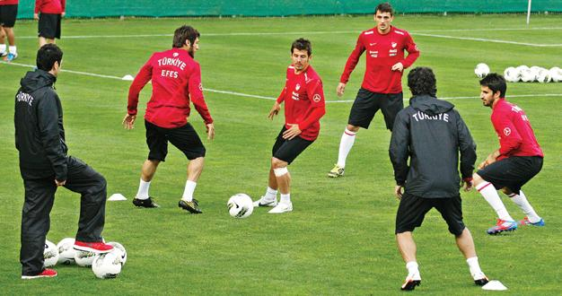 Turkey Vs Bulgaria football