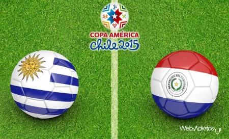 Paraguay Vs Uruguay