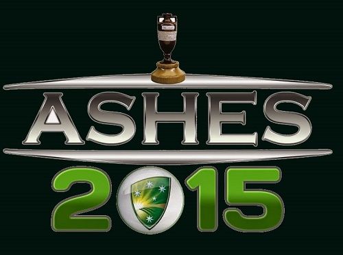 Ashes 2015 Fixture