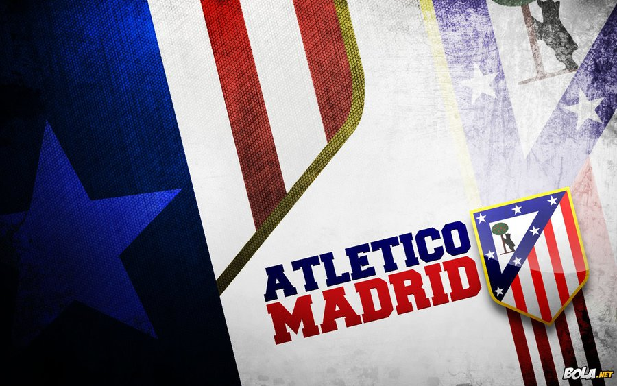 Atletico madrid salary