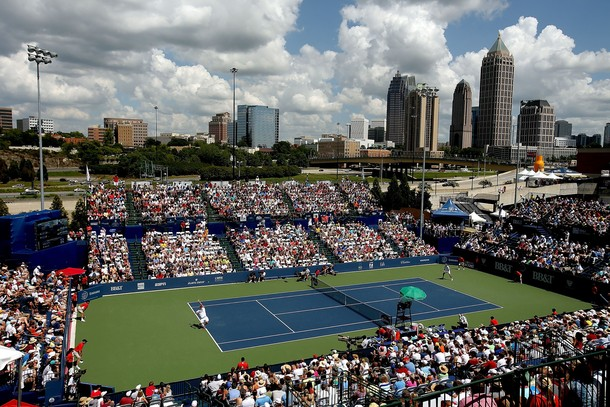 BB&T Atlanta Open, USA (Tennis)