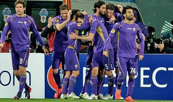 Chelsea Vs Fiorentina (International Champions Cup): Review