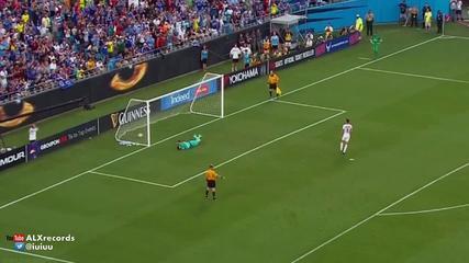 Chelsea Vs PSG 1 - 1