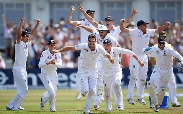 England Vs Australia Ashes