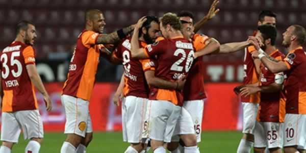 Galatasaray Vs Celta Vigo