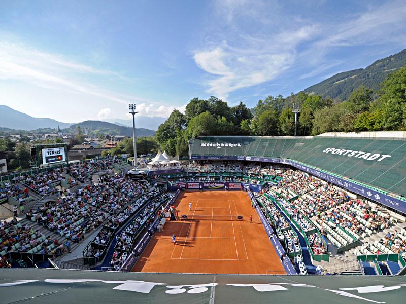 Generali Open, Austria Tennis