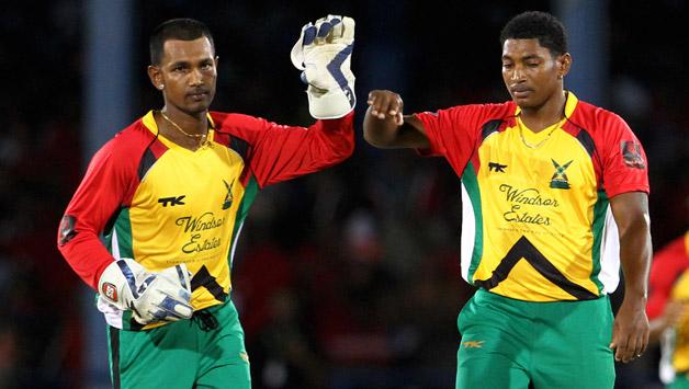 Guyana Amazon Warriors (CPL T20)