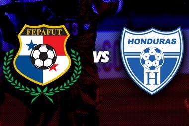 Honduras Vs Panama