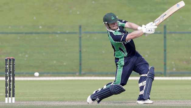Hong Kong Vs Ireland cricket