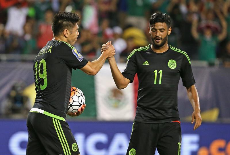 Jamaica Vs Mexico (CONCACAF Gold cup 2015): <b>Match</b> info - TSM ...