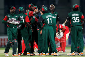 Kenya Vs UAE T20 cricket