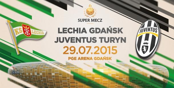 Lechia Gdansk Vs Juventus