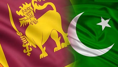 Pakistan Vs Sri Lanka odi
