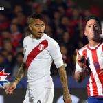 Peru Vs Paraguay live stream 3rd place qualify 2015