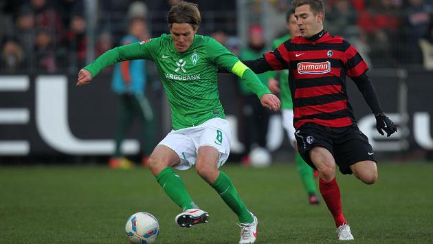 Sevilla Vs Werder Bremen