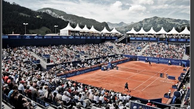 Gstaad Open