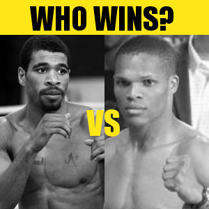Anthony Peterson Vs Ramesis Gil