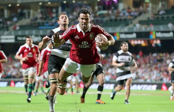 Australia tour Fixture (Rugby)