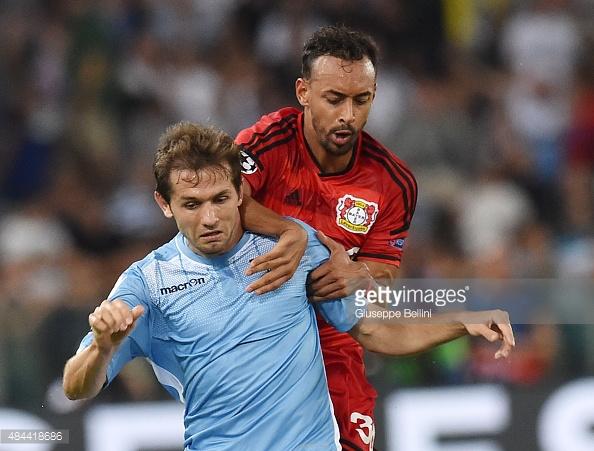 Bayer Leverkusen Vs Lazio