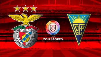 Benfica Vs Estoril