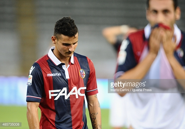 Bologna Vs Sassuolo– Italian Serie A