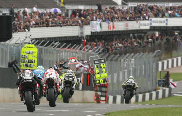 British grand prix (MotoGP)