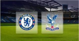 Chelsea Vs Crystal Palace live