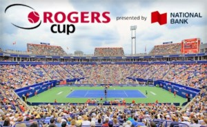 Coupe Rogers, Canada (Tennis)