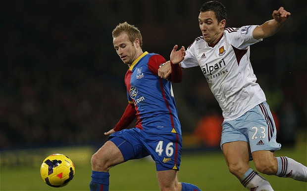 Crystal Palace Vs Aston Villa