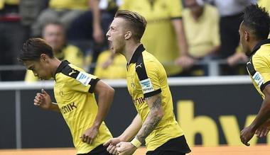 FC Ingolstadt 04 Vs Borussia Dortmund