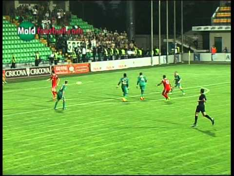 FC Milsami Vs St Etienne