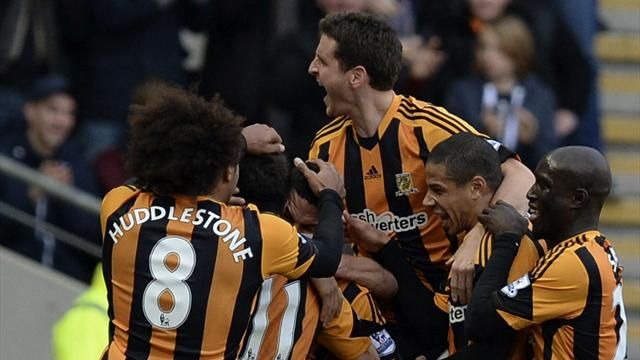 Hull city Vs Fulham