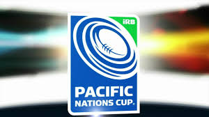 IRB Pacific Nations Cup fixture 2015