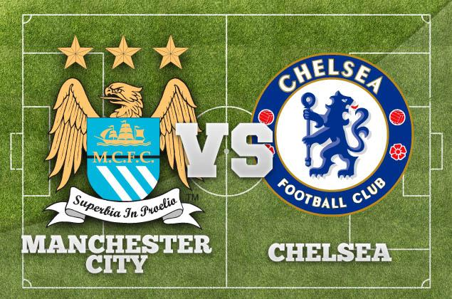 Chelsea Vs Man City: Manchester City Vs Chelsea (English Premier League