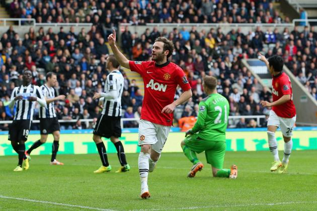 Manchester united Vs Newcastle United live