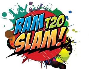 Ram Slam T20 2015