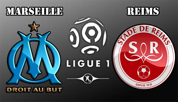 Reims Vs Marseille live