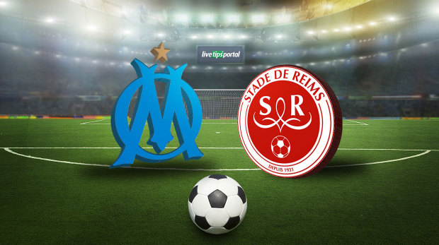 Reims Vs Marseille